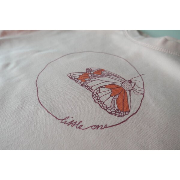 Shirt Schmetterling |