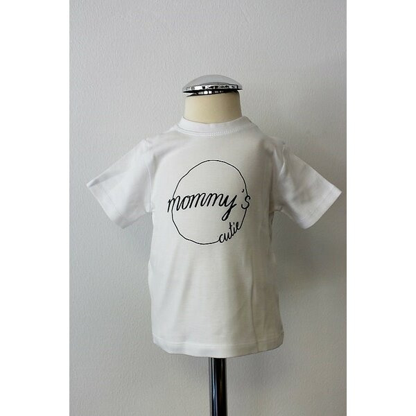 Shirt Print Mommy |